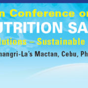 Asian Conference on Food & Nutrition Safety