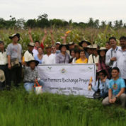 Asian Farmers visit Philippines