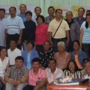 Mindanao Farmers Learn Biotech