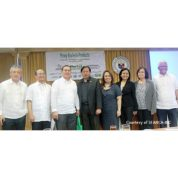 SEARCA and Partners Conduct Biotech Outreach in Philippine House of Representatives