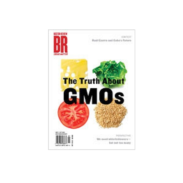 Boston Review: The Truth About GMOs